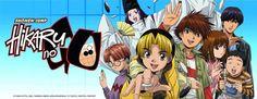 Watch Hikaru no Go online | Free | Hulu
