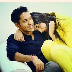 "durjoydatta: ""Heres a totally natural picture of Avantika and I. Its not posed for at all.  Okay. Attention please.  This might be a little stupid but I got to try it. As lame as it may sound I havent really officially asked her ( @avantii2) to marry me. Though she has kind of said yes and we are getting married. She alleges Im too busy with my books my readers Instagram Twitter or Facebook to formally propose her. Though thats true a part of the reason is also my overwhelming shyness to do…"