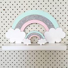 Image of Rainbow Dreams Shelf
