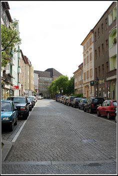 Moabit, Berlin_ Germany