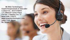Urgent Requirement of  Digital Marketing Calling Girl Contact Us 8527276655