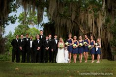 Southern Proper Bow Ties & Lilly Pulitzer Dresses... This will be my wedding... Not the same colors, but so pro and Lilly!