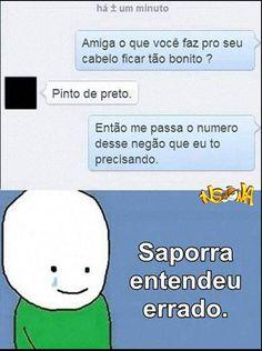 Pinto de Preto