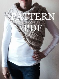 This listing is for the PATTERN PDF to make the PANEM Cowl and is NOT A FINISHED ITEM.  PDF FILES TO BE DOWNLOADED AFTER PURCHASE. ANY PURCHASE MADE IN ERROR WILL ONLY BE REFUNDED IF FILES HAVE NOT BEEN DOWNLOADED. This listing is for the KNITTING PATTERN to make the PANEM Katniss inspired piece. This purchase includes the pattern PDF as well as a second short PDF detailing how I did the braids on the body piece to change the look of the cowl.  Cowl in the photos is the EXACT same cowl, but…