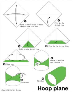 chaos proyect calavera de origamiorigami skull mask