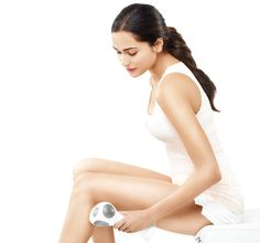 Tria Hair Removal Laser 4x   I just realised that I can't do laser hair removal :(
