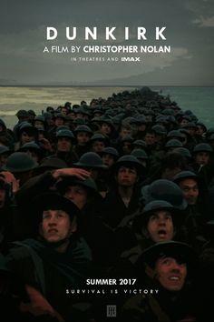 Dunkirk (2017) Full Movie Streaming HD