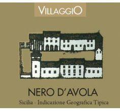 Villaggio Nero D' Avola   Strong alcohol flavor. Will not buy again.