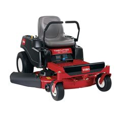 Toro TimeCutter SS4200 42 in. 452cc Zero-Turn Riding Mower with Smart Speed-74720C - The Home Depot