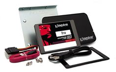 cool Kingston KC400 SSDNow - Disco duro sólido Mas info: http://comprargangas.com/producto/kingston-kc400-ssdnow-disco-duro-solido/