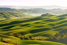 Life is beautiful (Tuscany, Italy) by Gürkan Gündoğdu on 500px