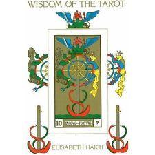 Wisdom of the Tarot Elizabeth Haich