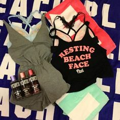 Ready. Set. Pack. Score sweet deals all weekend long at the Spring Break Prep Event. Get a FREE Boyfriend Towel with a $75 PINK purch! Plus get free shipping with a $50 PINK purch.  via VICTORIA'S SECRET PINK OFFICIAL INSTAGRAM - Apparel  Fashion  Bras  Advertising  Culture  Beauty  Editorial Photography  Magazine Covers  Supermodels  Runway Models