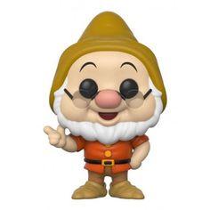 Happy Collectible Vinyl Figure 21726 Accessory Toys /& Games Snow White Funko Pop Disney