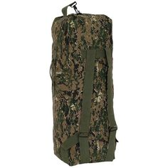 Fox Outdoor Products Two Strap Duffel Bag Digital Woodland *** For more information, visit image link.