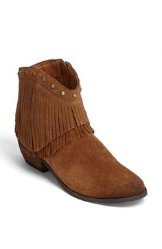 Minnetonka 'Bandera' Boot available at #Nordstrom
