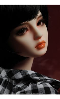 Dollmore Model Doll F - Malli Beautiful Barbie Dolls, Pretty Dolls, Cute Dolls, Doll Images Hd, Bjd Dolls, Girl Dolls, Big Eyes Artist, Doll Japan, Doll Painting