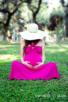 Catalina Sneak Peek | Miami Maternity Photography » Award Winning Photography by Carolina Guzik