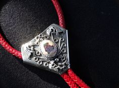 Bolo - Native american mexican jewellery - Made it from Kokopelli Guadarrama :-) Mexican Jewelry, Native American, Jewelry Making, Personalized Items, Vintage, Etsy, How To Make, Jewellery, Handcrafted Gifts