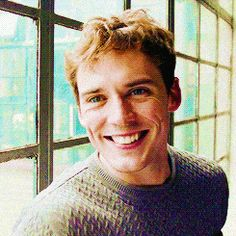 21 Times Sam Claflin Was The Best Thing To Ever Happen To Instagram