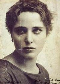 "María del Carmen Mondragón Valseca, also known as ""Nahui Olin"" (b. Tacubaya, today Mexico City, July 8, 1893 – d. Mexico City, January 23, 1978) was a Mexican artist's model, painter and poet."