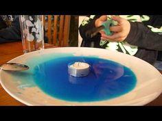 Leo och Draken Bertas experiment! - YouTube
