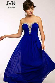 7 JVN by Jovani Prom Dresses Under $350 for those on a Budget