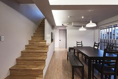A Minimal, Multifunctional Coworking Space In Seoul – iGNANT.de