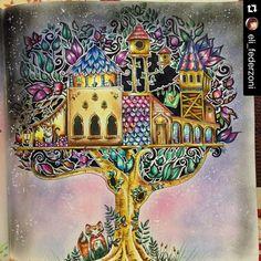 L I N D I S S I M A a pintura da  @eli_federzoni  eu não aguento não gente!!!!!! Muito lindaaaa!!!!