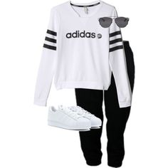 Trendy how to wear adidas superstar outfit nike shoes outlet ideas Sporty Outfits, Mode Outfits, Winter Outfits, Summer Outfits, School Outfits, Gym Outfits, Athletic Outfits, Athletic Shoes, Summer Dresses