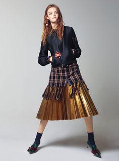 Willow Hand by Sharif Hamza for Teen Vogue November 2015 1