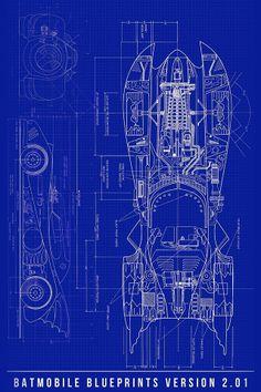 Freeios7 Batmobile Blueprints Freeios7 Com Fondos De Pantalla De Ios 7