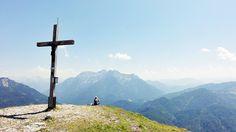 Fellhorn Chiemgau (leicht, 1000hm, 5:30h) | Leichte Wanderungen