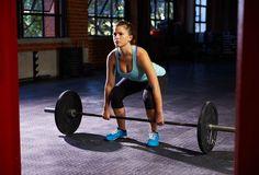 Trening siłowy dla kobiet. Droga do pięknego ciała!