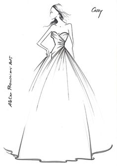 Dress Design Drawing, Dress Design Sketches, Fashion Design Drawings, Dress Drawing, Fashion Sketches, Fashion Illustration Poses, Illustration Mode, Fashion Figure Templates, Art Drawings Sketches Simple