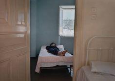 "Catherine  Philip-Lorca diCorcia (American, born 1953)    1981. Chromogenic color print, 16 1/2 x 23 1/4"" (41.9 x 59 cm)."