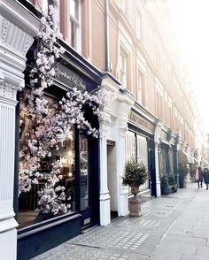 🌸P R E T T Y 🌸 stacystockwell Marylebone London