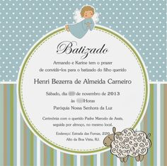 Christening Invitations Boy is perfect invitations ideas