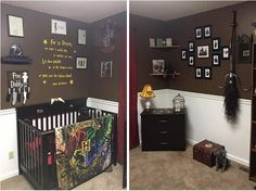 Oh! You haven't heard about this nursery room yet. Inspiration, perhaps?