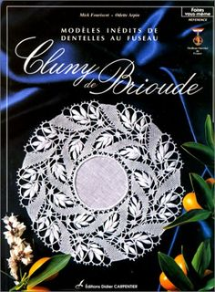 Cluny de Brioude by Mick Fouriscot, Odette Arpin