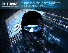Achtung! Sicherheitshinweis-Sicherheitslücke in DSL-Modems von D-Link