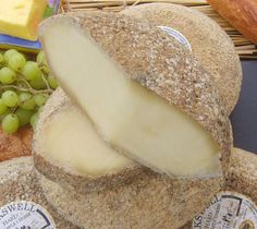 The production of Berkswell cheese began as something of a happy accident. When a farm shop near Coventry was let down by a supplier, they asked local landowners Stephen and Tessa Fletcher to have a go at making some cheese from their flock of pedigree Friesland ewes.
