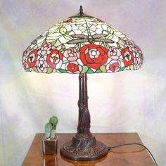 Image detail for -Tiffany lamp - Tiffany lamps - Bronze statues - Art deco - Baroque