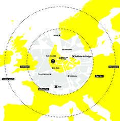 CIVIC architects - Felix Meritis - Amsterdam | Plan