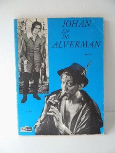 Johan en de Alverman uit 1966 (Art.13-8968)