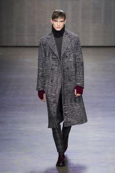 Iceberg | FW 2014 | Milano Moda Uomo