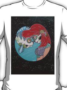 Ariel: T-Shirts & Hoodies   Redbubble