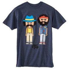 Men's Cheech & Chong T-Shirt