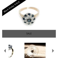 Looking for an engagement ring Look no further Black Friday Sale