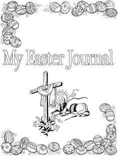 Easter Printables and Lapbook | Scribd